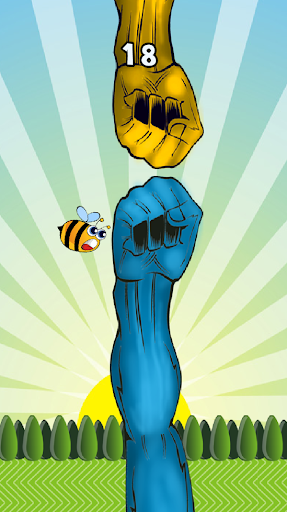 Punching Bees