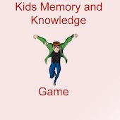 Kids Memory and Knowledge game