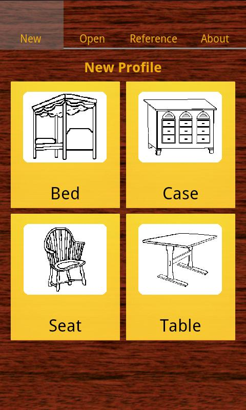 Furniture styles android apps on google play Furniture app