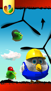 Bird Duel- screenshot thumbnail