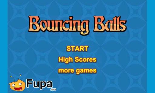 Bouncing Balls Premium