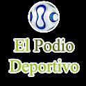 Cañada de Gómez Soccer League logo