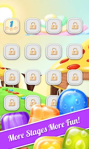 玩免費休閒APP 下載Jelly Jewels app不用錢 硬是要APP