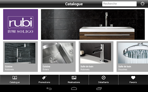 Rubi by Soligo- screenshot thumbnail