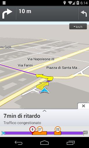 免費下載旅遊APP|TIM Navigator app開箱文|APP開箱王