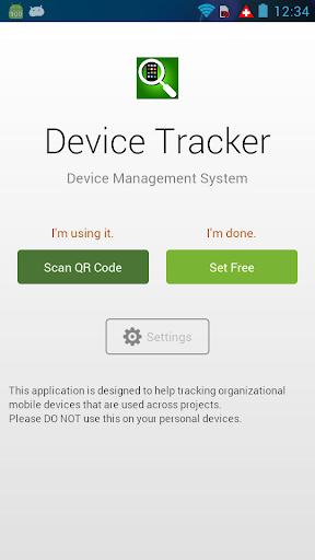 Device Tracker