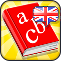 English Dictionary for Kids icon