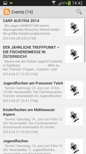 玩社交App|Fischereiverein Gerasdorf免費|APP試玩