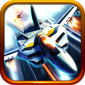 Fighter War - Raiden Fighter icon
