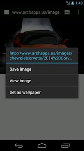 Chevrolet Wallpapers by AI - screenshot thumbnail