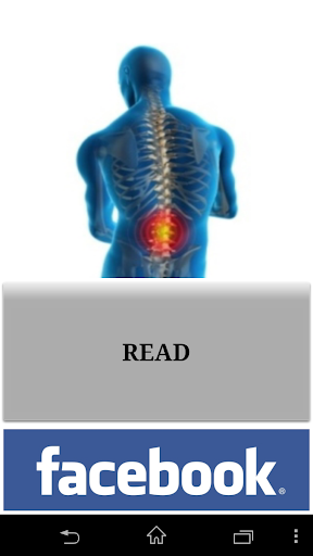 有聲書 - 背部疼痛