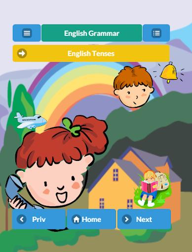 英文法学習
