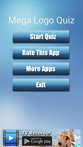 Mega Logo Quiz