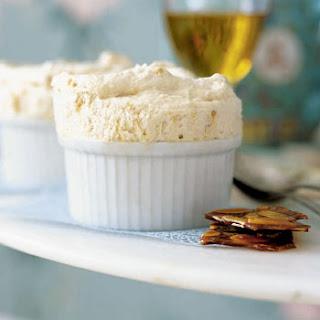 Frozen Praline Souffles