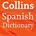Collins Spanish Dictionary TR logo