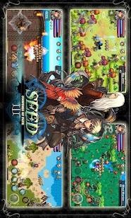 SEED3 - Heroes in time- gambar mini screenshot