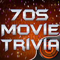 70's Movie Trivia icon