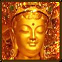 Buddhism Great Dharani logo