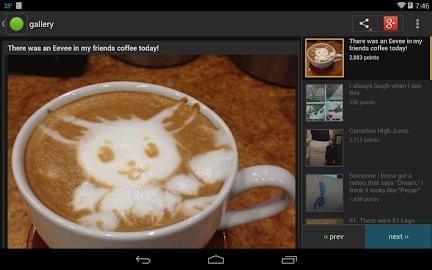 Imgur - official app Screenshot 2