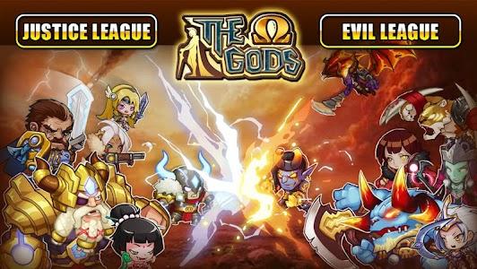 The Gods Omega v1.5.0