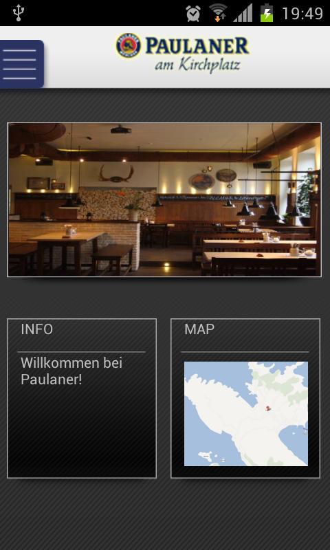 Paulaner am Kirchplatz- screenshot