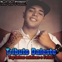 Mc Daleste Homenagem Tributo icon