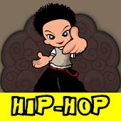 BrainPicker : Hip Hop