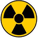 실시간 방사능 수치조회 logo