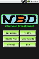 Screenshot of N-BreakDown