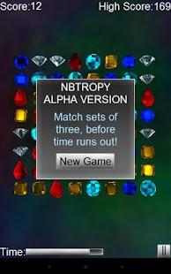NBTropy