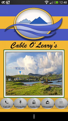 Cable O'Leary's