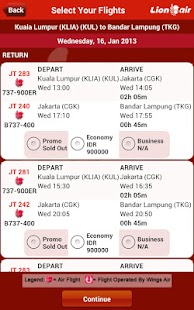 LionAir - screenshot thumbnail