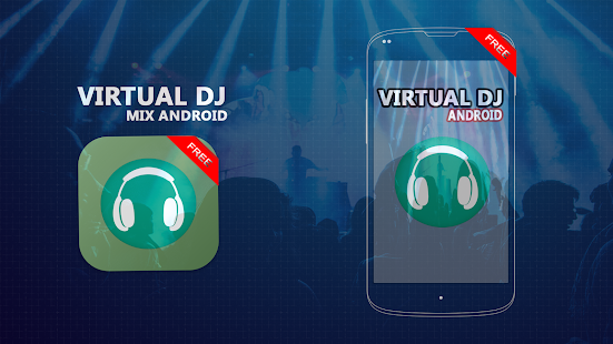 how to make dj music on android
