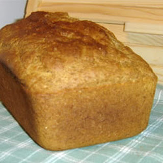 Colonial Brown Bread.
