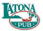 Logo for Latona Pub