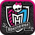 Monster High Memory Game icon