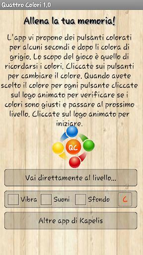 Quattro Colori