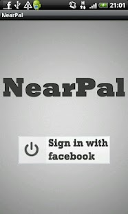 NearPal- screenshot thumbnail