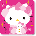 HELLO KITTY Theme72 icon