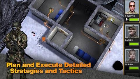 Breach & Clear Screenshot 7