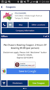 Valpak® Local Coupons- screenshot thumbnail