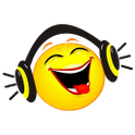 Funny SMS ringtone icon