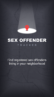 Sex Offender Search- screenshot thumbnail