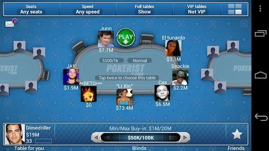 玩免費紙牌APP|下載Texas Poker app不用錢|硬是要APP
