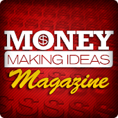 Money Making Ideas Magazine