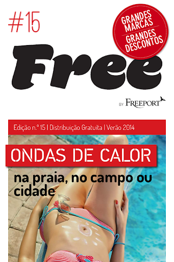 Free by Freeport