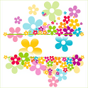 Happy Daisies Live Wallpaper