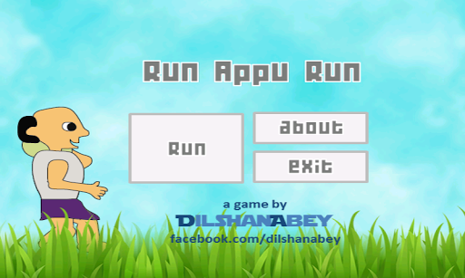 Run Appu Run