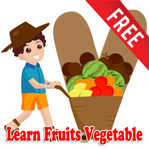 Learn Fruits Vegetable