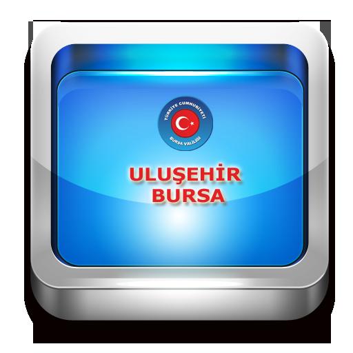 Uluşehir Bursa LOGO-APP點子